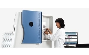SPECTROBLUE ICP-OES: Powerful Compact Routine Laboratory Analysis