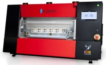 TheOX® Advanced Fusion Instrument to Prepare Glass Disks for XRF Analysis and Peroxide Solutions for AA and ICP Analysis