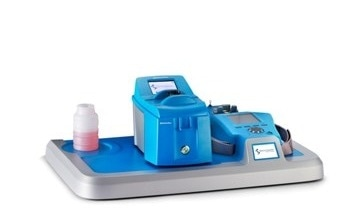 Combo Kit: Lightweight and Portable Viscometer/Oil Analyzer