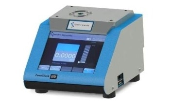 FerroCheck 2000: Portable Magnetometer for Magnetic Wear Metal Measurements in Lubricants