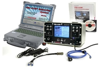 The PBS-4100 Plus Vibration Analysis Tool for Aviation
