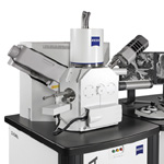 SIGMA Advanced Analytical Scanning Electron Microscope SEM from Carl Zeiss