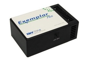 Exemplar Plus: High Performance Smart Spectrometer