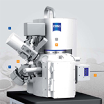 AURIGA CrossBeam Workstation (FIB-SEM) from Carl Zeiss
