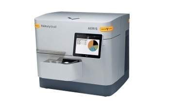 Aeris Metals Edition - Benchtop X-Ray Diffractometer from PANalytical