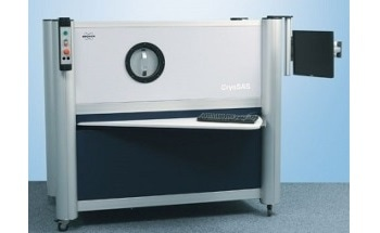 CryoSAS: All-In-One Cryogenic Silicon Analysis System from Bruker