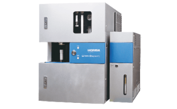 EMIA-Expert Carbon/Sulfur Analyzer from HORIBA