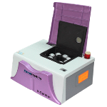 The Fast, Easy to Use accurate Bench Top X-Calibur and X-Calibur SDD for Polymers and Metallurgical