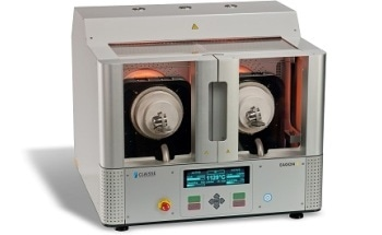 Claisse Eagon 2 Automatic Fusion Bead Production Instrument by PANalytical