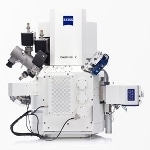 ZEISS Crossbeam - FIB-SEM for High Throughput 3D Analysis and Sample Preparation