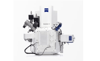 FIB-SEM for High Throughput 3D Analysis and Sample Preparation