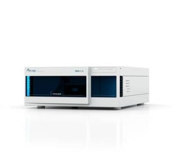 Sensitive Multiwave Detector for HPLC - AZURA MWD 2.1L
