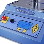 MultiTest-d Range Motorised Test Systems from Mecmesin