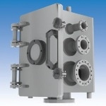 Stainless Steel Box Chambers for Vacuum Systems
