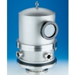 Bell Jars and Feedthrough Collars for Vacuum Systems
