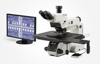 Semiconductor/FPD/Inspection Microscope - MX63/MX63L