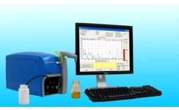 Particle Shape Classifier and Particle Counter - SpectroLNF Q200 from Spectro Inc