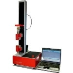 1kN Single Column Universal Materials Testing Machine: M100-1CT