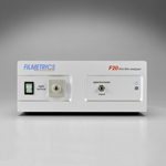 Film Thickness Measurement Instrument - F20 from Filmetrics