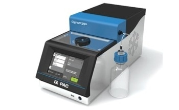 Measuring Temperatures up to -100 °C with the OptiFZP – Freezing Point Analyzer