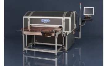 PT-5 Thin Film Metrology Station from Semilab