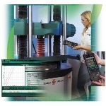 SL Series Hydraulic Universal Testing Machines from Tinius Olsen