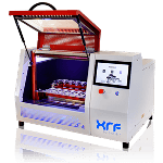 Phoenix II - Sample Preparation of Glass Beads for XRF/ICP Solutions