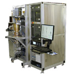 DiamoTek 700 Series Microwave Diamond CVD System from Lambda Technologies