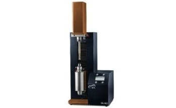 DIL 820 Series Vertical Dilatometer