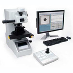 CMT.HD Micro Hardness Tester from Clemex Technologies