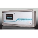 Beverage CO2 Gas Chromatograph – Series 8900 BEVALERT®