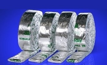 Duct Wrap for Fire Protection - FireMaster® Fast Wrap