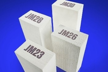 Insulating Fire Brick from Morgan Advanced Materials