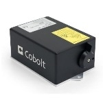 Cobolt 04-01 Series for Raman Spectroscopy and Interometry