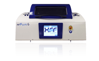Automated Electric Fusion Machine – xrFuse 6