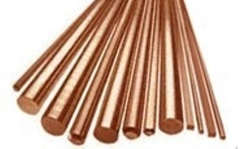 Superior Strength Precipitation Hardening Copper Nickel Silicon Alloy - Trojan
