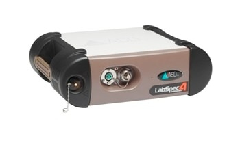 ASD LabSpec® 4 Hi-Res Analytical Spectrometer