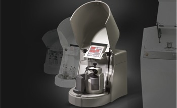 Planetary Ball Mills - Classic Line from Fritsch