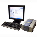 FTIR Oil Analyzer - SpectroFTIR Alpha Q410 from Spectro Inc