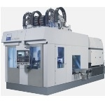 Laser Welding System for Powertrain Components – ELC 250 DUO
