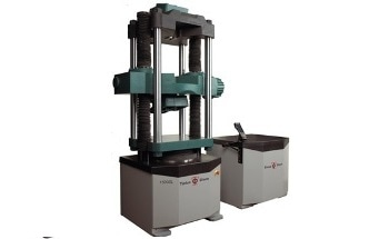 Hydraulic Universal Testing Machine – 1500 SL, 2000 SL, and 3000 SL