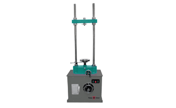 Unconfined Compression Tester for Rocks – Model TO-217