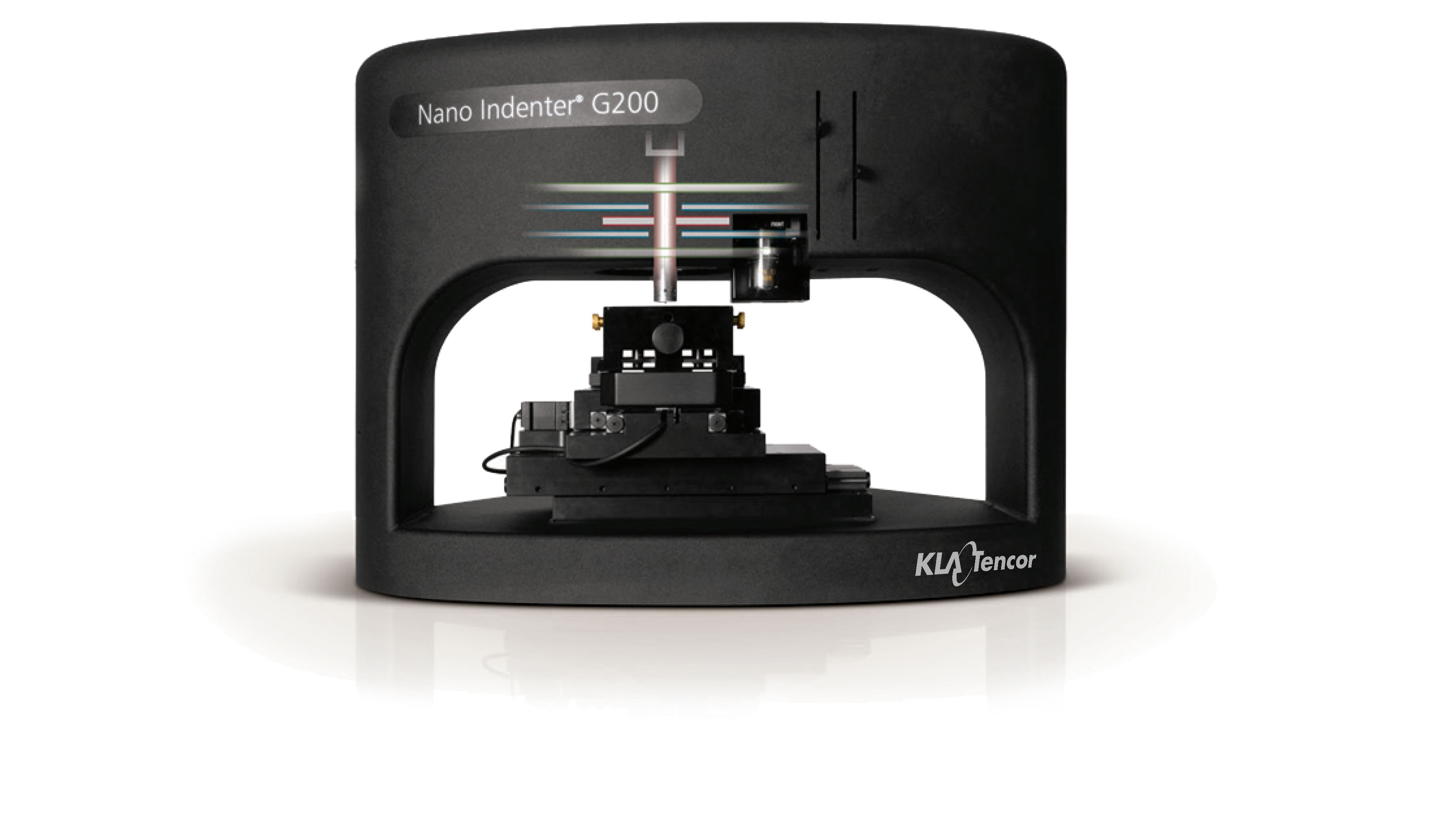 Nano Indenter G200 from Agilent Technologies