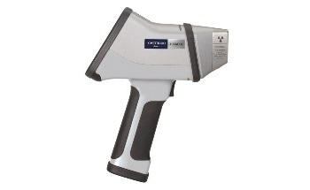 X-MET8000 Smart Handheld X-ray Fluorescence Analyser (XRF)