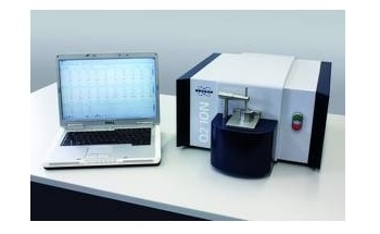 Spark Emission Spectrometer - Q2 ION - Ultra-Compact Metal Analyzer