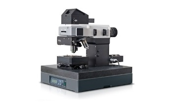 alpha300 A Atomic Force Microscope from Witec