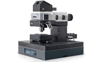 WITec alpha300 A - Atomic Force Microscope