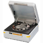 Benchtop Energy Dispersive X-Ray Fluorescence (EDXRF) Spectrometer - Epsilon 3 from PANalytical