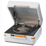 Benchtop XRF Energy Fluorescence Spectrometer - Epsilon 3 XL from PANalytical