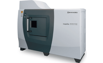 High-Performance Microfocus X-Ray CT System - inspeXio SMX-225CT